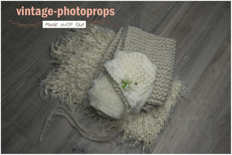photo props - Propset 4 delig newborn meisjes natural DSC2908 960x643 - Home